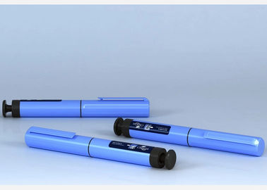China Wegwerf- Plastik-Injection&Puncture-Instrument-Diabetes-Einspritzungs-Stift 1IU - Dosis 60IU usine